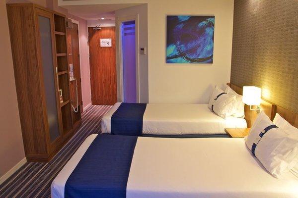 Holiday Inn Express Campo de Gibraltar-Barrios - фото 3