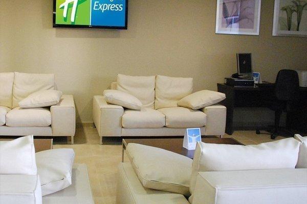 Holiday Inn Express Campo de Gibraltar-Barrios - фото 5