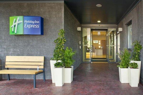 Holiday Inn Express Campo de Gibraltar-Barrios - фото 6