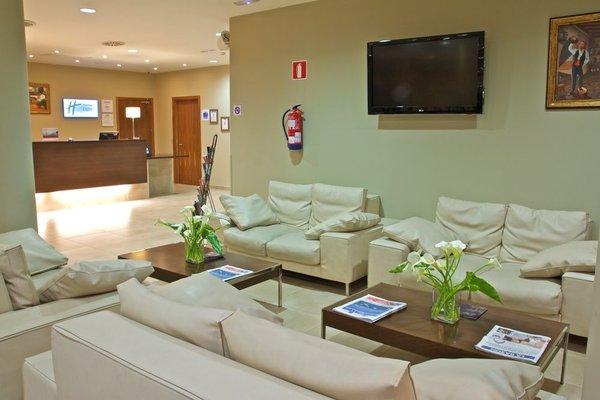 Holiday Inn Express Campo de Gibraltar-Barrios - фото 8