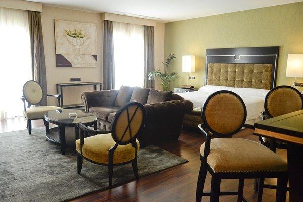 Hotel 525 - фото 8