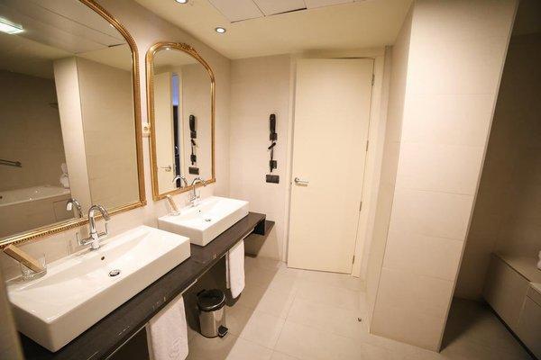 Hotel 525 - фото 9