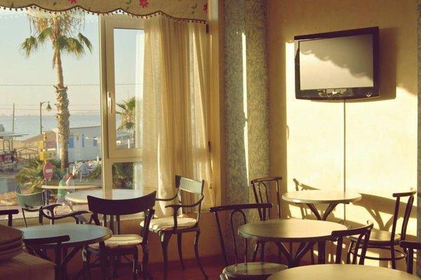 Hotel Los Molinos - фото 7