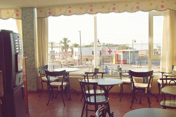 Hotel Los Molinos - фото 8