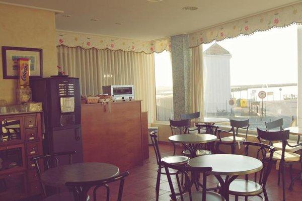 Hotel Los Molinos - фото 9