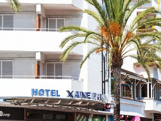 Hotel Xaine Park - фото 5