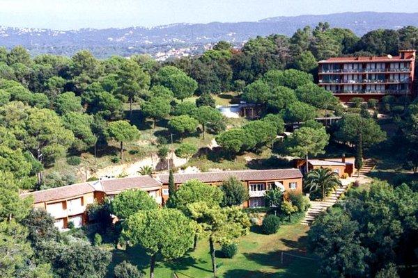 Albamar Apartaments - фото 18