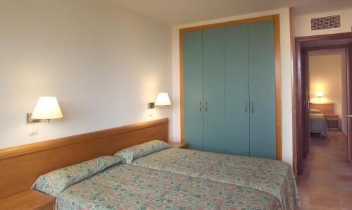 Albamar Apartaments - фото 2