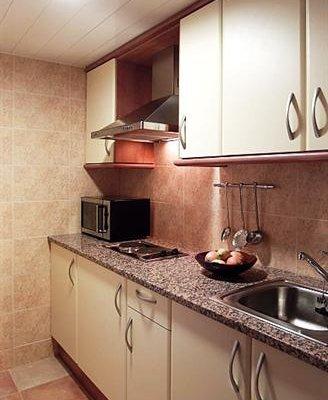 Albamar Apartaments - фото 8