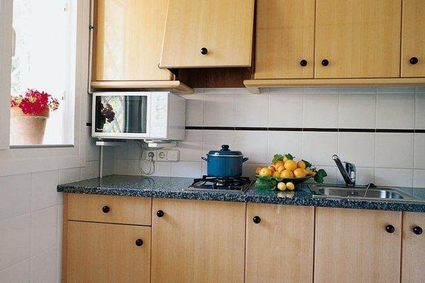Albamar Apartaments - фото 9