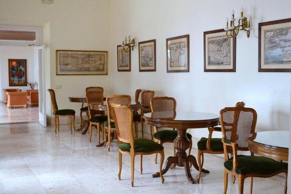Roger de Flor Palace - фото 8