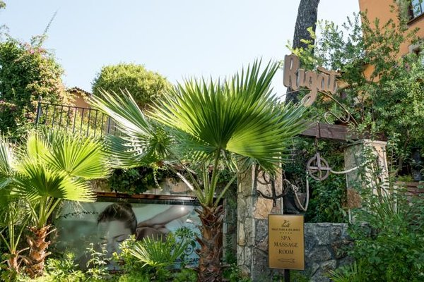 Rigat Park & Spa Hotel - фото 18