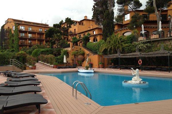 Rigat Park & Spa Hotel - фото 20