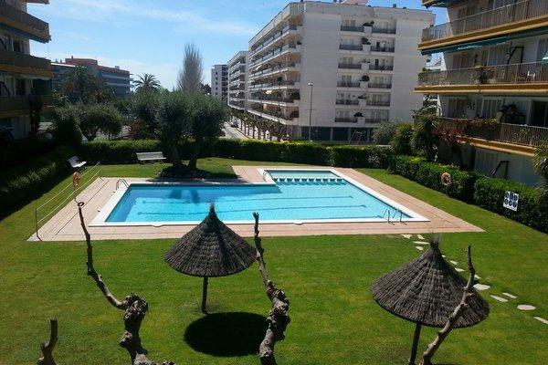 Apartaments Playas Fenals - фото 10