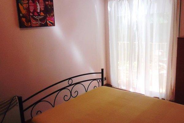 Apartaments Playas Fenals - фото 11