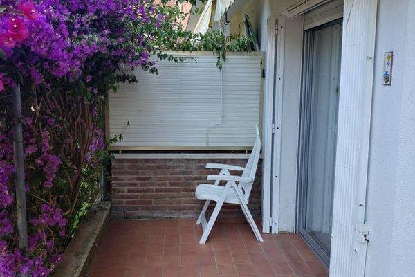 Apartaments Playas Fenals - фото 15