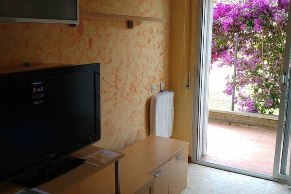 Apartaments Playas Fenals - фото 16