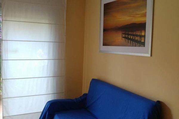 Apartaments Playas Fenals - фото 17