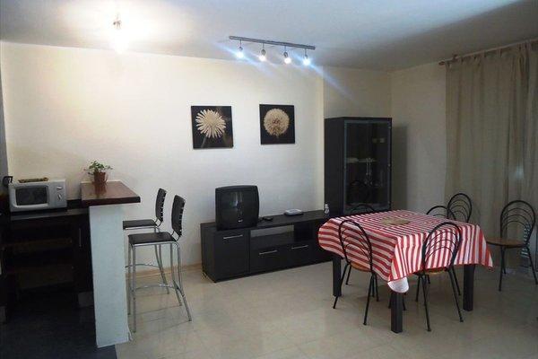 Apartaments Playas Fenals - фото 21