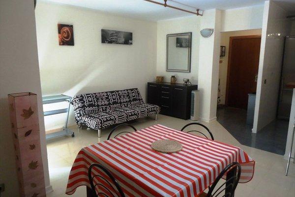 Apartaments Playas Fenals - фото 22