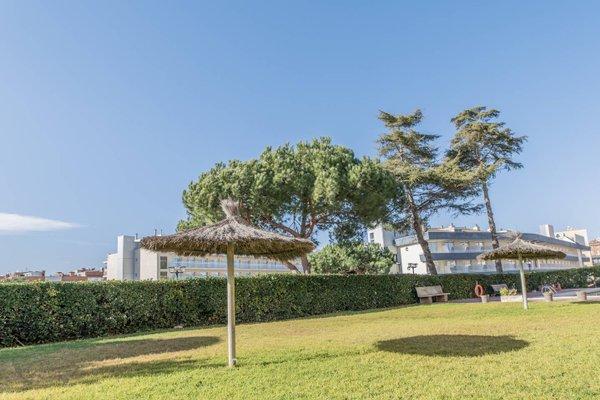 Apartaments Playas Fenals - фото 4