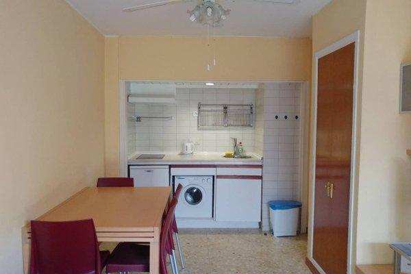 Apartaments Playas Fenals - фото 5