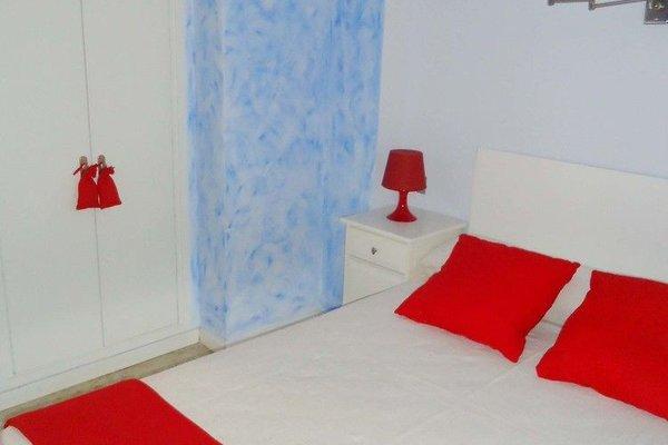 Apartaments Playas Fenals - фото 9