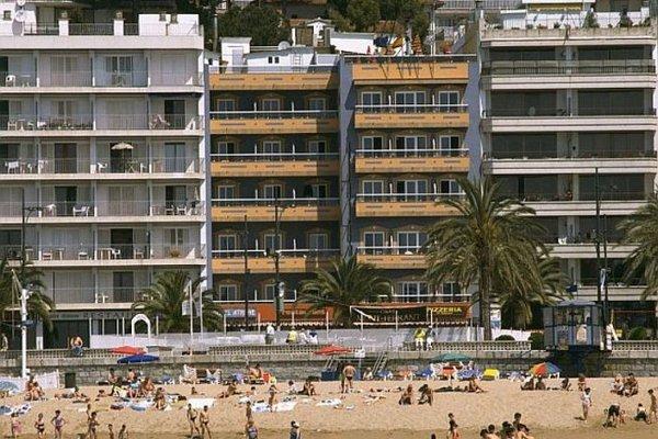 Hotel Athene - фото 50