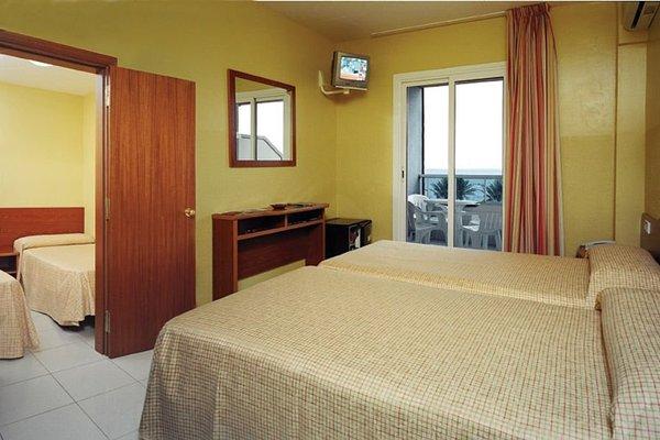 Hotel Athene - фото 1