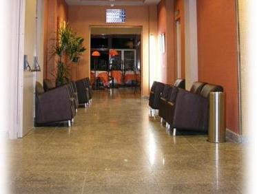 Hotel Athene - фото 10