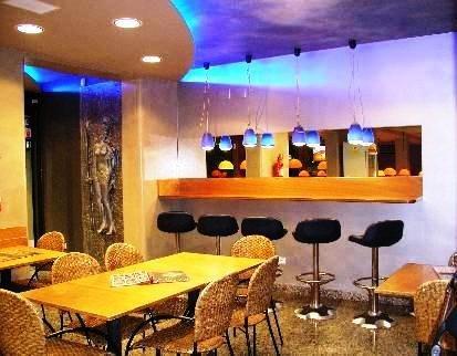 Hotel Athene - фото 14