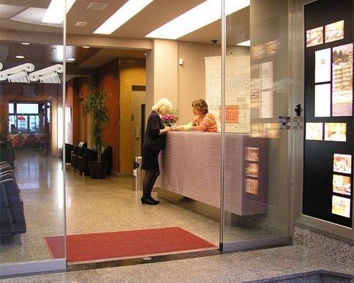 Hotel Athene - фото 15