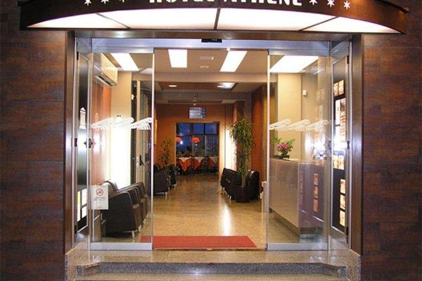Hotel Athene - фото 17