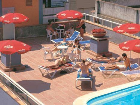 Hotel Athene - фото 19