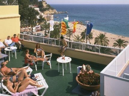 Hotel Athene - фото 20