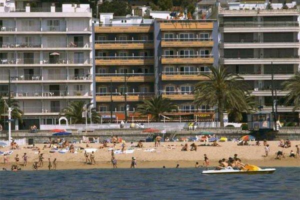 Hotel Athene - фото 23