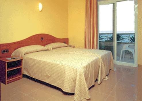 Hotel Athene - фото 4