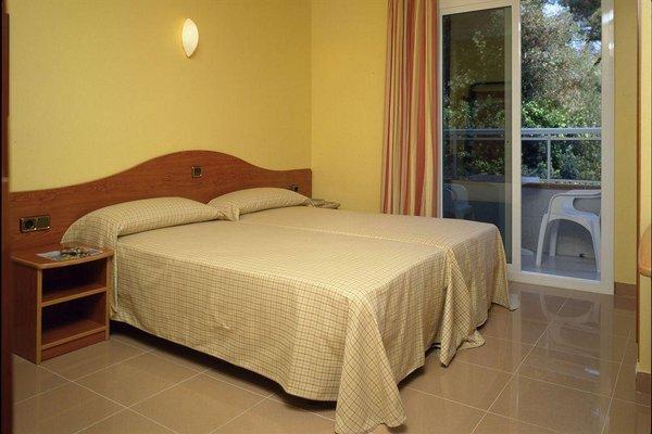 Hotel Athene - фото 5