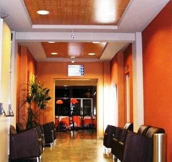 Hotel Athene - фото 9