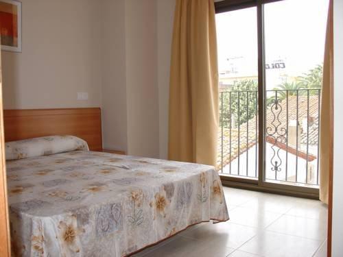 Apartaments Lloveras - фото 1