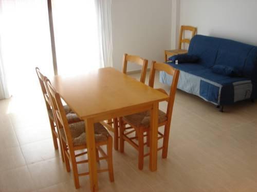 Apartaments Lloveras - фото 12