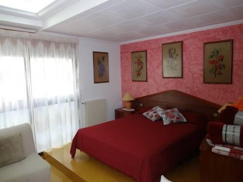 Apartaments Lloveras - фото 2