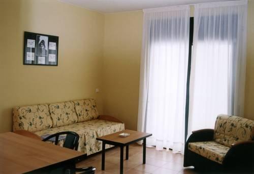 Apartaments Lloveras - фото 6