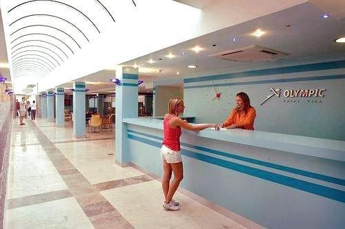 Evenia Olympic Resort - фото 10
