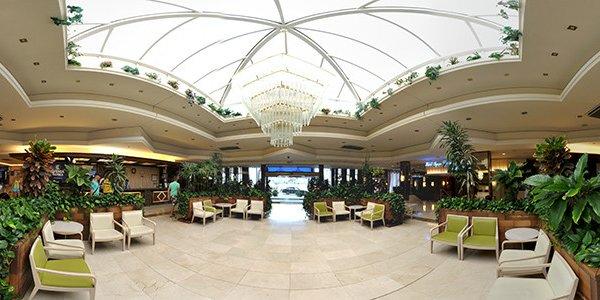 Evenia Olympic Resort - фото 9