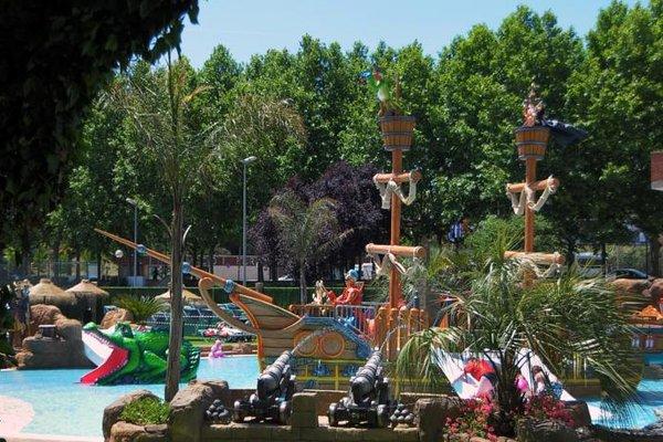 Evenia Olympic Garden - фото 17
