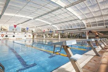 Evenia Olympic Suites - фото 16