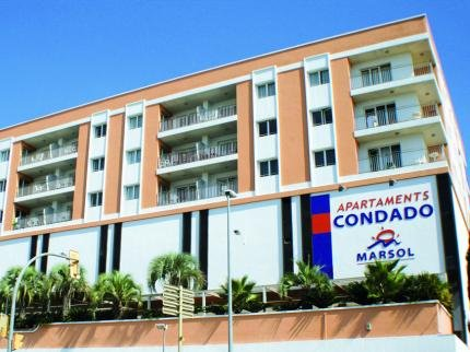 Apartaments Condado - фото 22