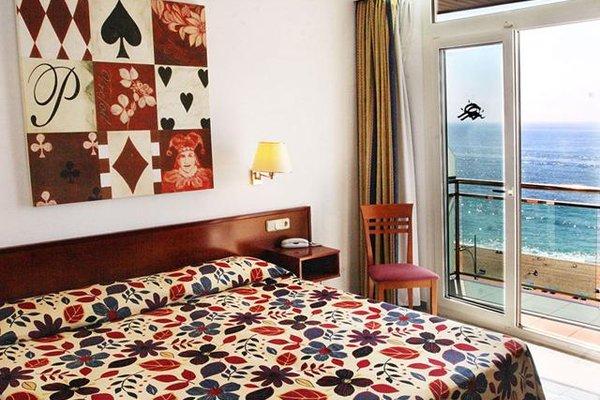 Hotel Marsol - фото 1
