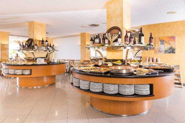 Hotel Marsol - фото 12